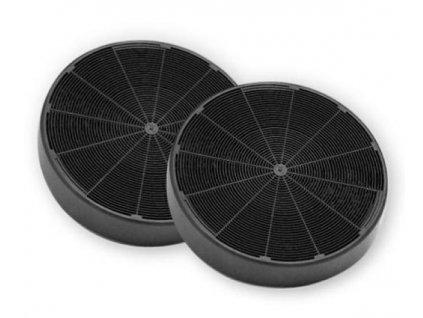 Uhlíkový filtr Faber UHF 008 (sada)