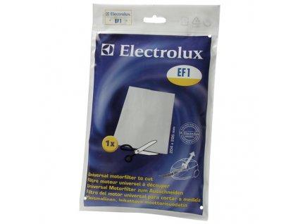 Filtr univerzální motorový Electrolux EF1