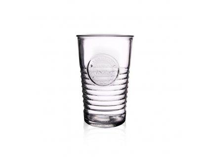 Sklenice na nápoje Officina, 0,33 l