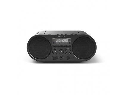 Radiopřijímač s CD Sony ZS-PS50B