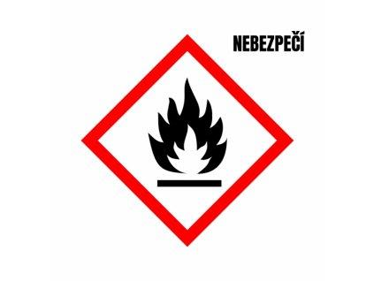 Náplň do plynových zapalovačů