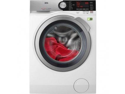 Pračka AEG ÖKOMix® L8FEC68SC