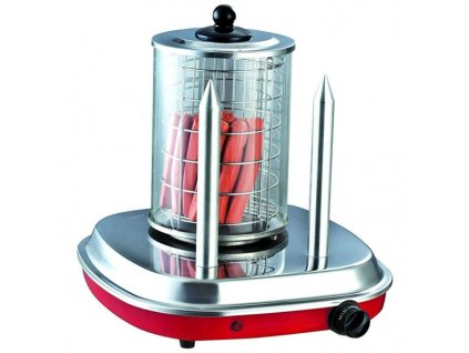 Hot-dog Guzzanti GZ 460 retro