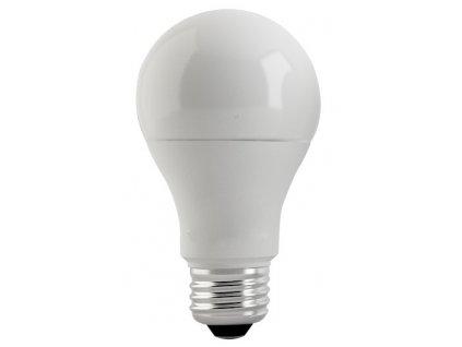 Žárovka LED Tesla klasik, 9W, E27, neutrální bílá