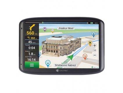 Navigace Navitel E500 Lifetime