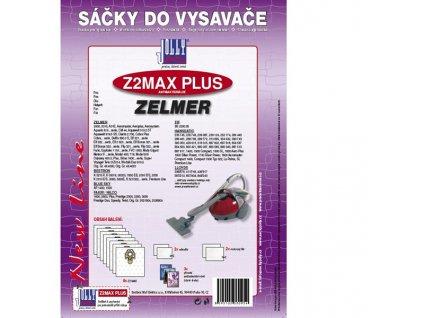 Sáčky do vysavače Jolly Z2 MAX PLUS