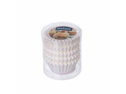 Papírové košíčky na muffiny 6 cm, 100 ks
