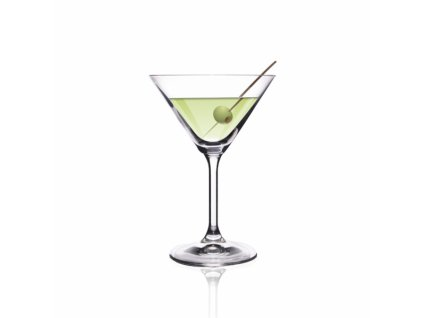 Sada koktejlových sklenic Lara 0,21 l, 6 ks