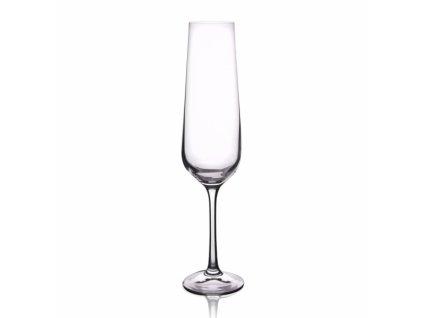 Sklenice na bílé víno SANDRA 0,2 l 6 ks