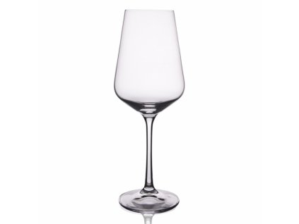 Sklenice na bílé víno Sandra 0,45 l 6 ks