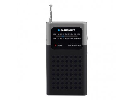 Radiopřijímač Blaupunkt PR4BK, černý