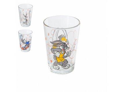 Sklenice na nápoje pro děti Bunny, 0,2 l