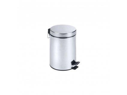 BANQUET Koš odpadkový nerezový TWIZZ 20 l