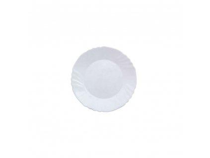BORMIOLI Talíř skleněný dezertní EBRO 20 cm