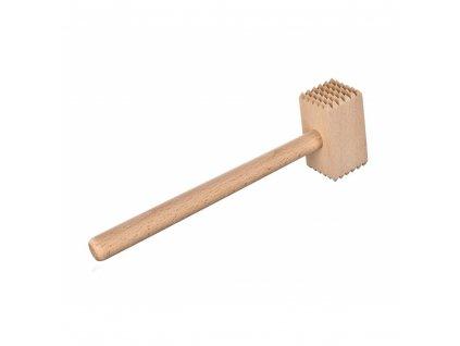 BANQUET Palička dřevěná BRILLANTE 28 cm