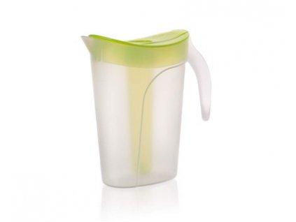 BANQUET Konvice plastová s chladící vložkou 1,8 l