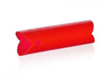 BANQUET Loupač na česnek silikonový CULINARIA Red 13,5 cm