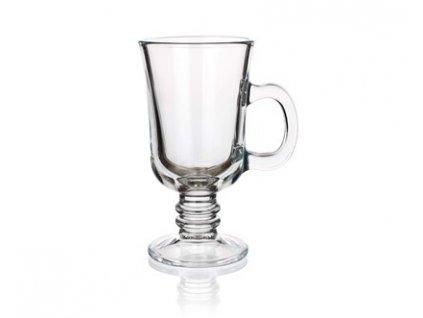 BANQUET Sklenice BISTRO Irish coffee 215 ml, A6