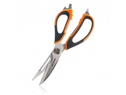 BECKFORD Nůžky univerzální rozložitelné BF 22,5 cm