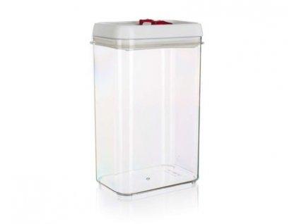 BANQUET Dóza plastová hermetická SAFE 2,3 l