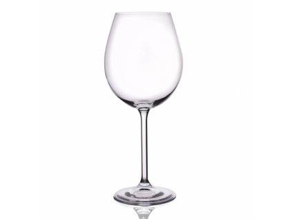 Sklenice na červené víno Maxima 0,58 l
