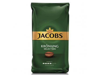 Káva Jacobs KRONUNG SELECTION 1 kg