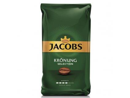 Káva Jacobs KRONUNG SELECTION 1 kg