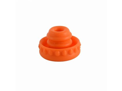 Zátka silikon pr. 3,5 cm