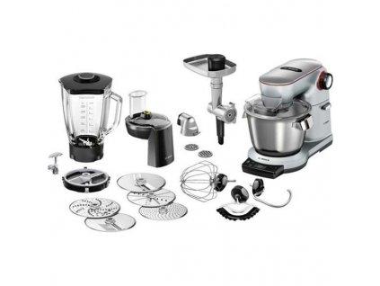 Kuchyňský robot Bosch MUM9BX5S61 OptiMUM