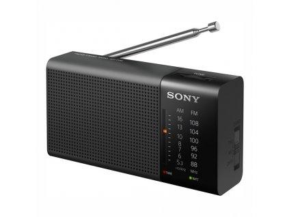 Radiopřijímač Sony ICF-P36