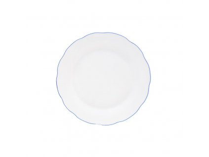 Dezertní talíř BLUE LINE pr. 18 cm