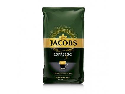 Káva Jacobs Espresso Zrno 1000g