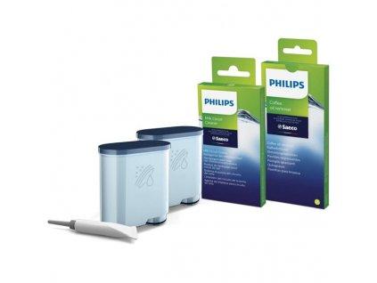 Sada pro údržbu kávovarů Philips CA6707/10