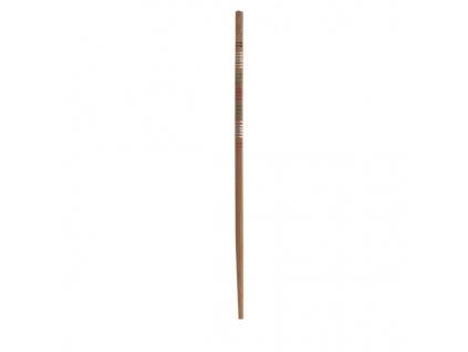 Dřevěné jídelní hůlky Sushi, 5 párů