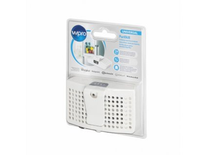 Set na filtraci vzduchu Whirlpool PUR 500 do chladničky