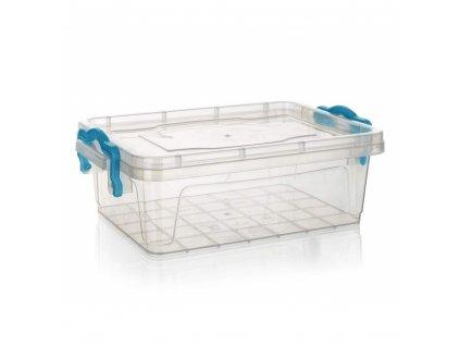 BANQUET Box univerzální GEMA 500 ml, tyrkysový