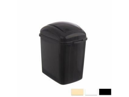 Odpadkový koš kolíbka Mini, 15 x 10 x 16 cm