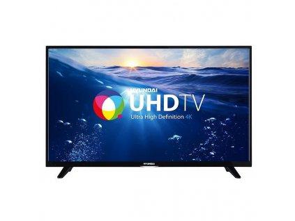 Televize Hyundai ULV 50TS292 SMART, LED