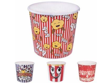 Pohár na popcorn, 3,4 l