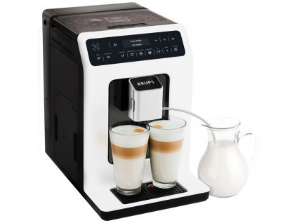 Espresso Krups EA890110 Evidence