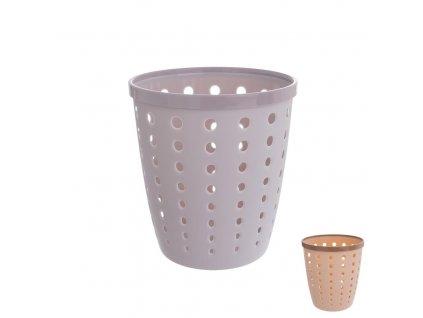 Odpadkový koš pr. 25 cm