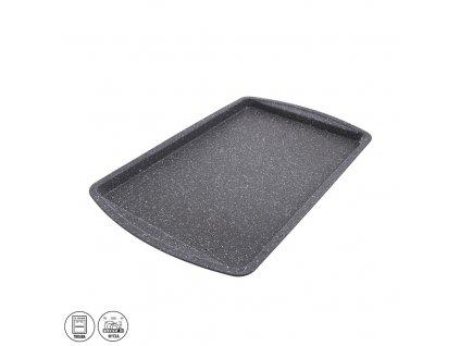 Plech kov/nepř. pov. GRANDE 44,5x27,5 cm