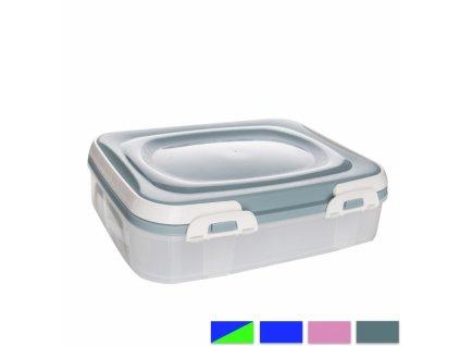 Piknik box 1 patro