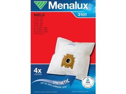 Sáčky do vysavače Menalux 3101