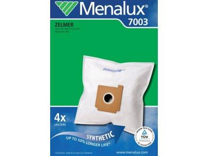 Sáčky do vysavače Menalux 7003