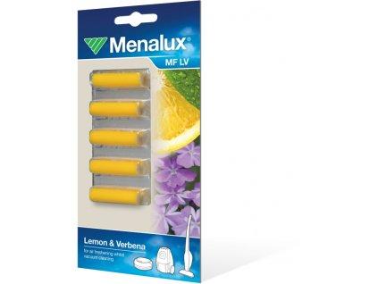 Vůně do vysavače Menalux MF LV - citrón