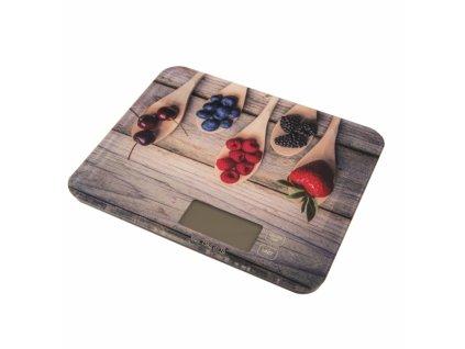 Digitální kuchyňská váha, max 15 kg
