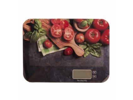Digitální kuchyňská váha, max 20 kg