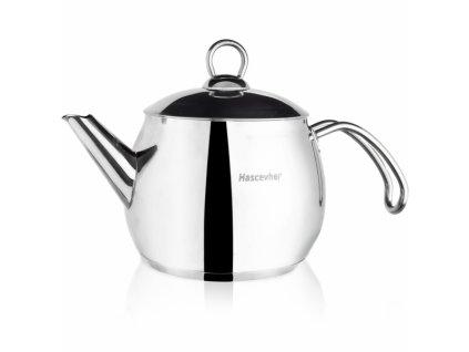 Nerezový čajník Anett, 1,68 l