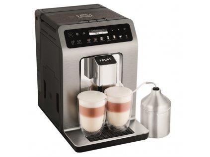Automatický kávovar Krups EA894T10 Evidence Plus